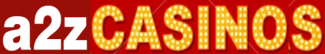 A2Z Casinos Logo